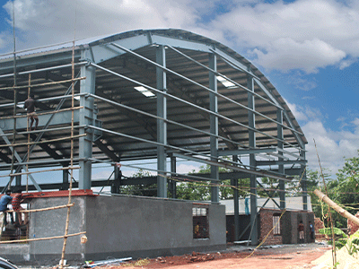 FACTORY-BUILDING(MASUD-GROUP)
